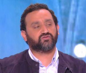 Cyril Hanouna répond aux attaques de Yann Barthès !
