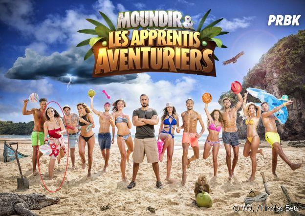 Kelly Helard des Ch'tis à Moundir et les apprentis aventuriers 2 : son évolution physique !