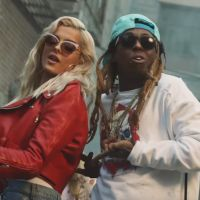 "Clip ""The Way I Are"" : Bebe Rexha invite Lil Wayne sur un featuring estival"