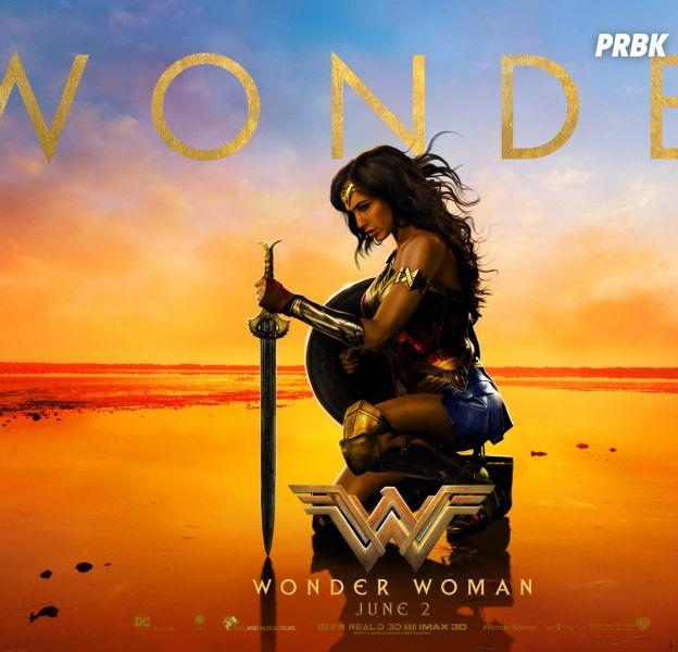 Wonder Woman : 3 raisons d'aller voir le film