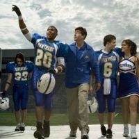 Friday Night Lights saison 5 ... une nouvelle recrue... Grey Damon