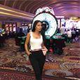 Milla Jasmine (Les Anges 9) affiche sa perte de poids sur Instagram