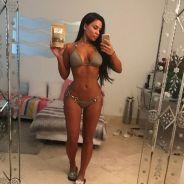 Milla Jasmine (Les Anges 9) amincie : elle affiche sa perte de poids sur Instagram