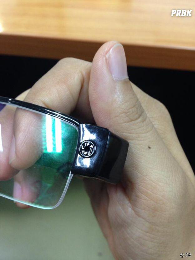 Les lunettes connectées des élèves thaïlandais