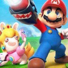 Mario + The Lapins Crétins : c'est officiel, le jeu sortira en exclu sur Switch !