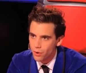 Après M. Pokora, Mika lui aussi viré de The Voice ?