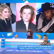 Nouvelle Star 2017 : les salaires du jury de M6 dévoilés ? Jackpot pour Benjamin Biolay ?