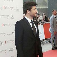 Agustin Galiana, Joy Esther, Josh Henderson... tapis rouge très VIP au Festival de Monte Carlo 2017