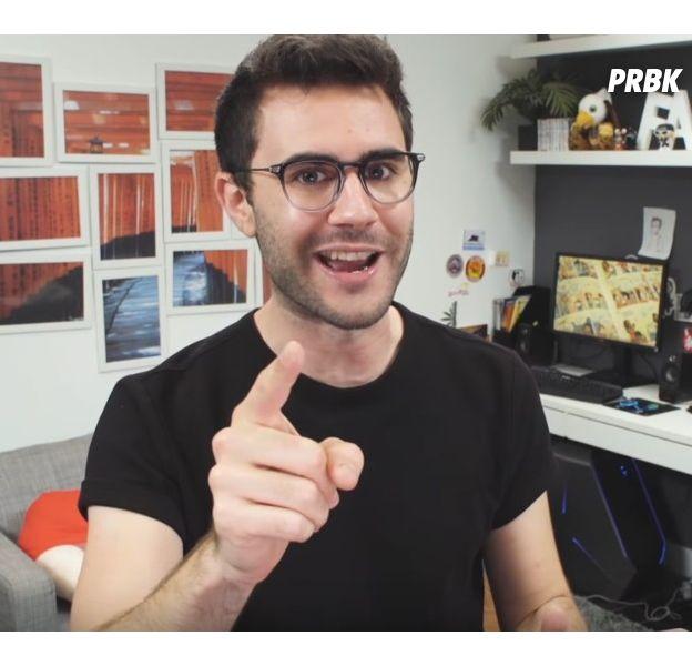 """Dailymotion face à Youtube : """"je ne vais pas me battre pour Norman, Cyprien ou EnjoyPhoenix"""""""