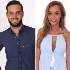 Nikola (Les Marseillais VS Le reste du monde) et Fidji officiellement en couple ? ❤