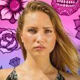 Les Princes et les princesses de l'amour : Anastasiya de The Game of Love au casting ?