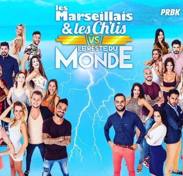 Les Marseillais VS Le reste du monde : casting, départs, arrivées, la mise au point sur les rumeurs