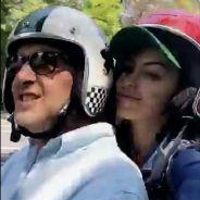 Nabilla Benattia réconciliée avec son père : premier moment complice sur Snapchat 🤗