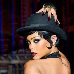 Valerian : Rihanna est une alien sensuelle pour Luc Besson. On en a la preuve !