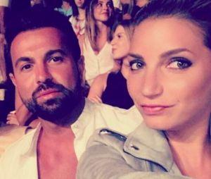 Nadège Lacroix sexy et en couple à Marrakech ?