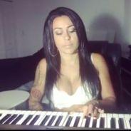 Shanna Kress reprend un tube de M. Pokora, le chanteur réagit