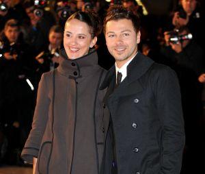 Christophe Maé et Nadège Sarron le mariage ? Ils se seraient enfin mariés après 13 ans d'amour !