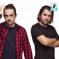 """Dimitri Vegas en interview : """"Notre album est en préparation"""""""