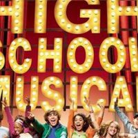 High School Musical ... Sharpay va faire son show en solo
