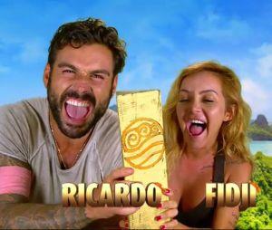 Ricardo gagnant de Moundir et les apprentis aventuriers 2 : les téléspectateurs en colère