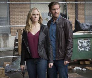 The Vampire Diaries saison 8 : Matt Davis pas fan de la série