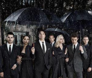 The Vampire Diaries saison 8 : un acteur clashe la série