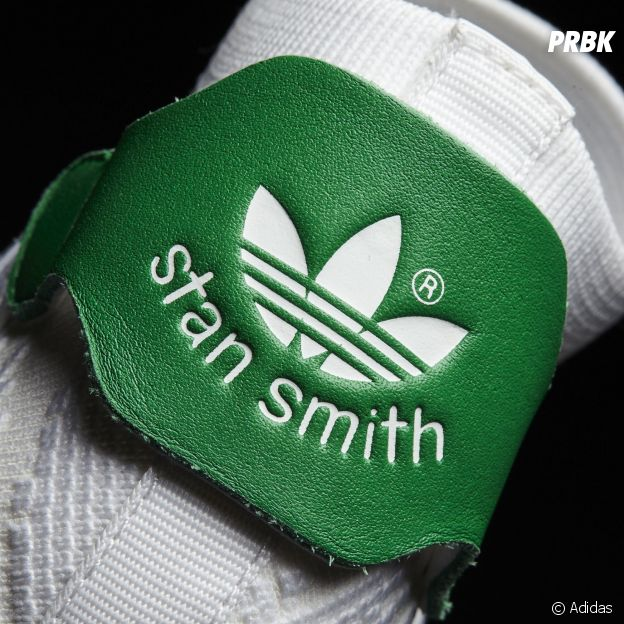 Adidas lance les Stan Smith Shock Primeknit !