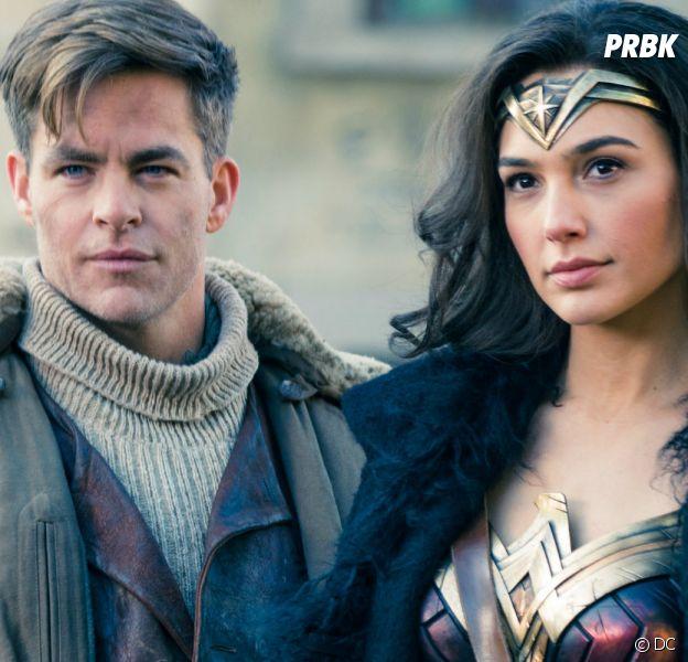 Wonder Woman 2 : Chris Pine de retour dans la suite ?