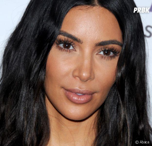 Kim Kardashian : North West porte-elle un vrai corset ? Kim K se fait lyncher sur les réseaux sociaux !