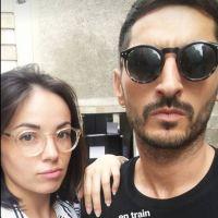Agathe Auproux s'affiche avec son chéri Boris sur Instagram ❤️️