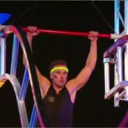 Julien Geloën (Secret Story 10) : gros fail dans Ninja Warrior, Christophe Beaugrand se moque 😂