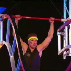 Julien Geloën (Secret Story 10) : gros fail dans Ninja Warrior, Christophe Beaugrand se moque 😂