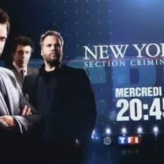 New York Section Ciminelle sur TF1 ce soir ... mercredi 28 avril 2010 ... bande annonce