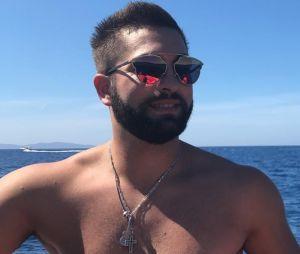 Kendji Girac torse nu sur Instagram : ses fans craquent pour le chanteur beau gosse !