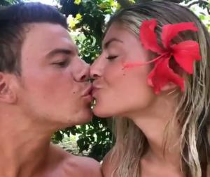 Adrien Laurent et Elsa Dasc : le couple des Princes de l'amour 4 crée encore polémique avec une nouvelle photo !