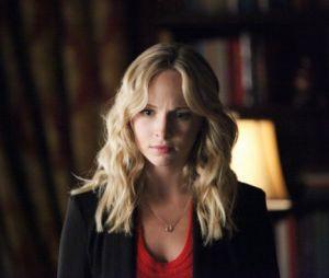 The Originals saison 5 : Caroline au casting