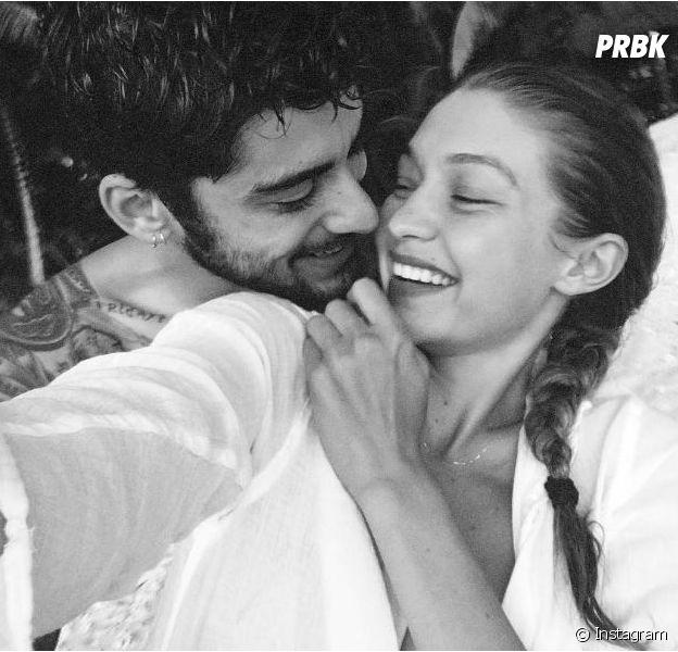 """Zayn Malik et Gigi Hadid bientôt fiancés ? """"Il veut faire sa demande à la fin de l'été"""""""