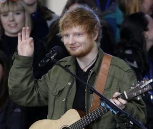 Ed Sheeran : non, il n'a pas quitté Twitter à cause de son caméo dans Game of Thrones