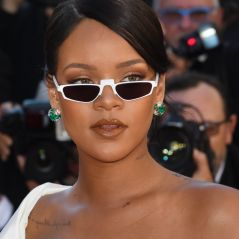 Rihanna invitée par Emmanuel Macron à l'Elysée ce mercredi