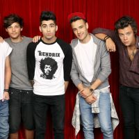 One Direction fête ses 7 ans : Zayn Malik absent, Louis Tomlinson croit que le groupe va se reformer