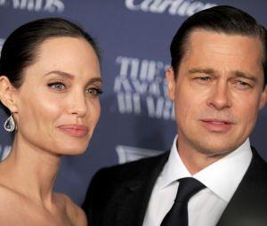 Angelina Jolie divorcée de Brad Pitt : elle se confie pour la première fois