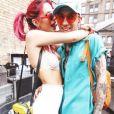 Bella Thorne et son chéri Blackbears complices sur Instagram
