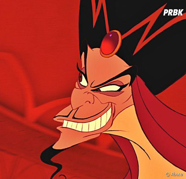 Aladdin : le nouveau Jafar est très sexy