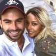 Ricardo et Nehuda s'affichent amoureux sur Instagram