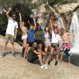 Nabilla Benattia : les premières infos des Incroyables aventures de Nabilla et Thomas