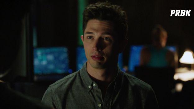 Arrow saison 6 : Rory de retour