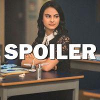 Riverdale saison 2 : découvrez le visage de l'ex de Veronica