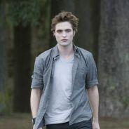 Twilight de retour ? Robert Pattinson n'est pas contre !