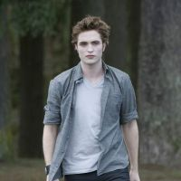 Twilight de retour ? Robert Pattinson n'est pas contre !