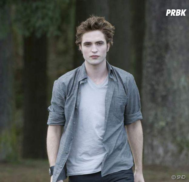 Twilight de retour ? Robert Pattinson laisse la porte ouverte